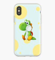 Wooli iPhone Case