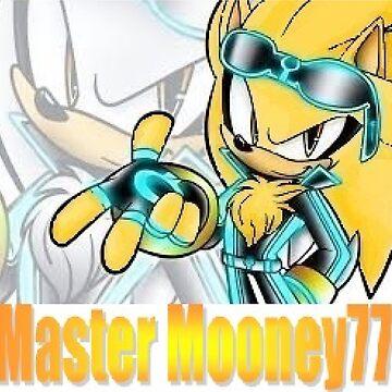 MasterMooney77 by MasterMooney77