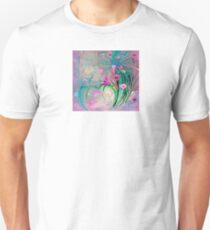 Charm In The Garden Unisex T-Shirt