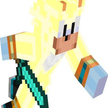 Minecraft, MasterMooney77 by MasterMooney77