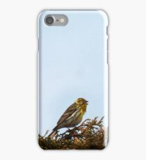 Competiton in song iPhone Case/Skin