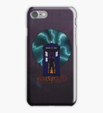 Chrono Who. Iphone, Ipod, Ipad cases iPhone Case/Skin