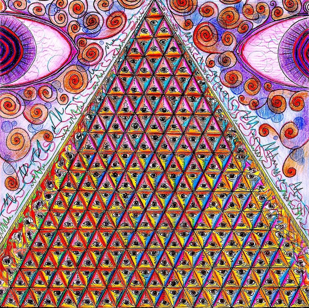 Mind Of Mystics by Deerysan