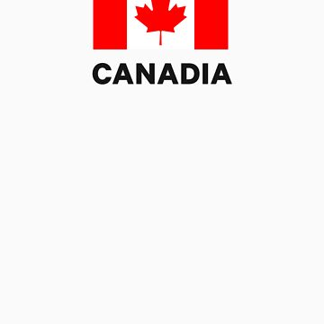 Canadia by BeggarsAll