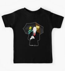 The Hunt For The Notes Ver. 2 Kids Tee
