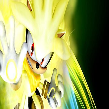 Silver the Hedgehog, MasterMooney77 by MasterMooney77