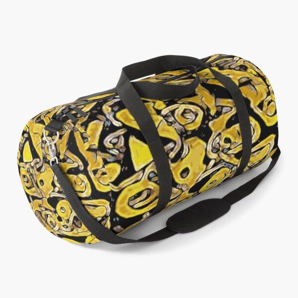 My Inner Demons Duffle Bag