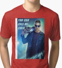 Legends of Tomorrow  Tri-blend T-Shirt