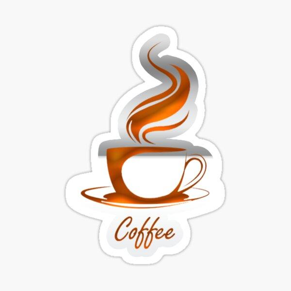 drink coffee 2021 Sticker