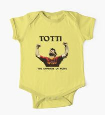 Totti - Emperor of Rome One Piece - Short Sleeve
