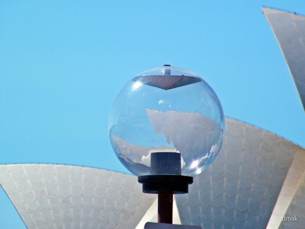 Sydney Opera House by dmak