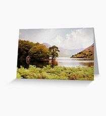 Wasdale Greeting Card