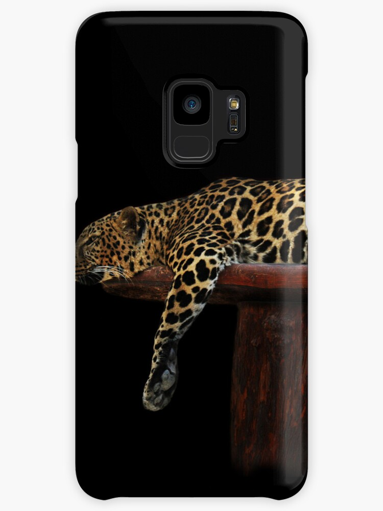After Dark - Phone Case by Doty