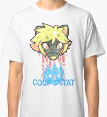Coup d'etat Classic T-Shirt