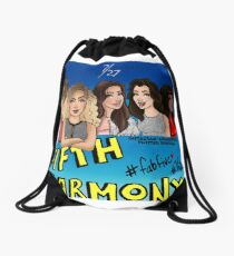Fifth Harmony 7/27 Drawstring Bag
