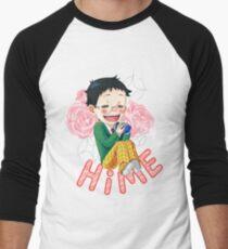 e80cc97b5 Yowamushi Pedal Onoda Men s Baseball ¾ T-Shirt