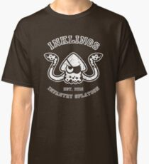 Infantry Splatoon Classic T-Shirt