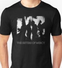 The Sisters Of Mercy - More - The World's End T-Shirt