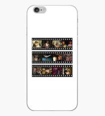 Dirty Dancing Patrick Swayze 3 iPhone Case