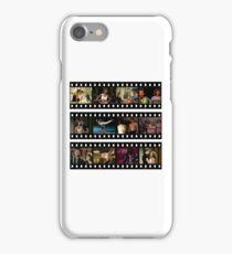 Dirty Dancing Patrick Swayze 3 iPhone Case/Skin