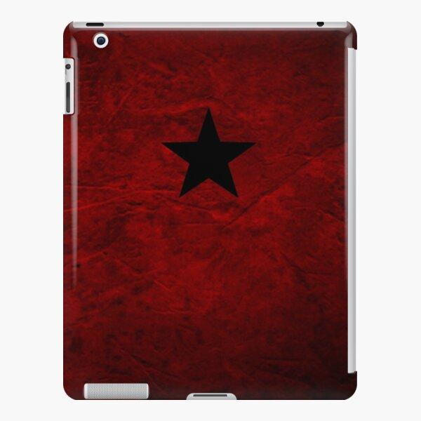Captain America: Civil War - Soviet Manual Print iPad Snap Case