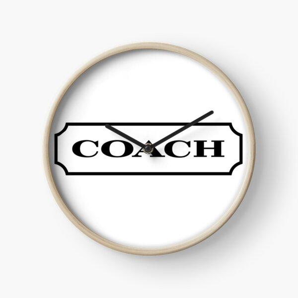 entraîneur Horloge