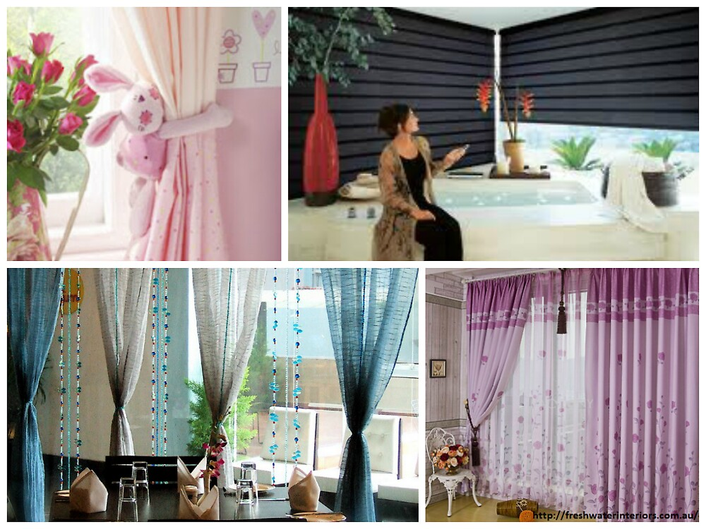 Ideal Concepts regarding Blinds, Curtains and Interior Design by emilywhite5