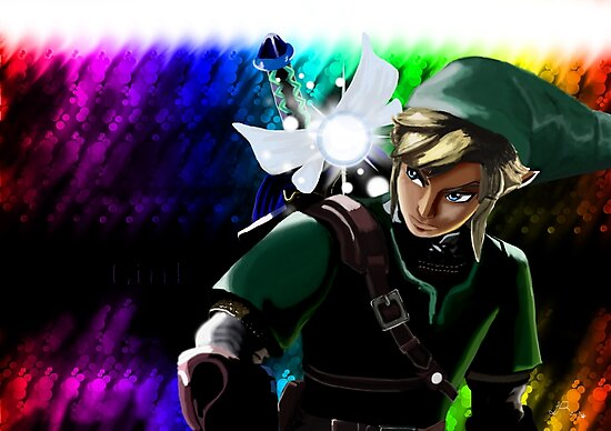 Link  by LARiozzi