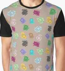 This is my Game v1 Graphic T-Shirt