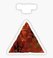 Gemstone - Cavorite Sticker