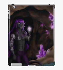 Magic In the Air iPad Case/Skin