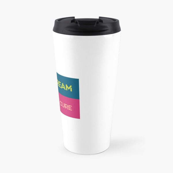 Livestream For The Cure 2021 Travel Mug