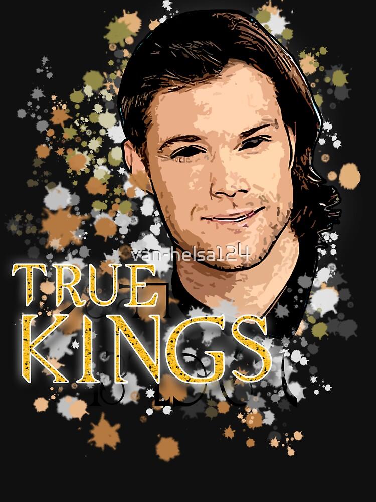 True Kings by van-helsa124