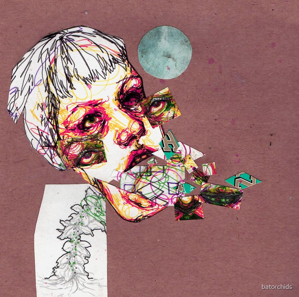 Colour vomit  by batorchids