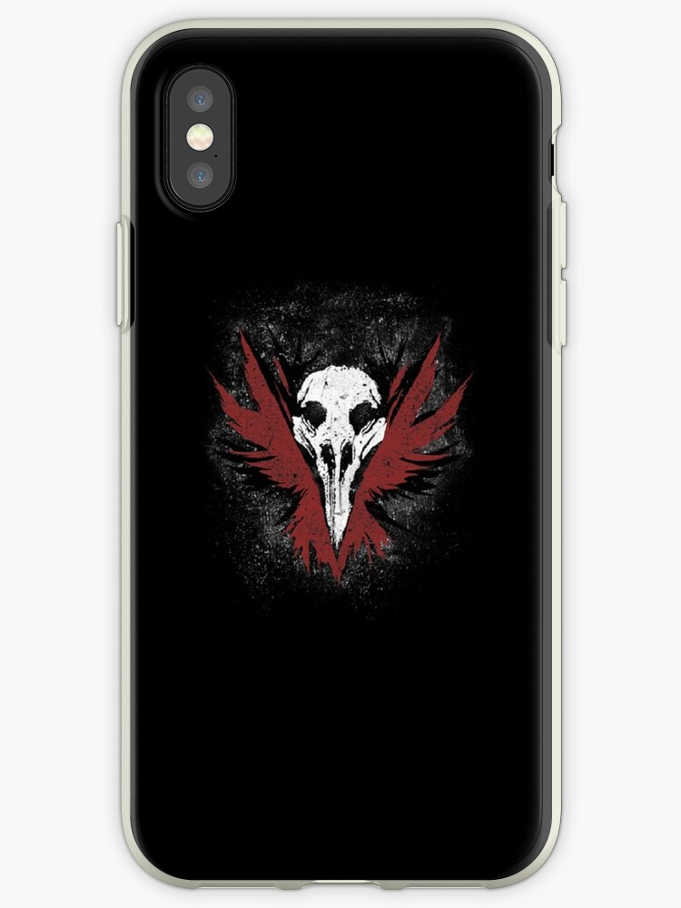 Infamous Phone Case by Arts &   Others