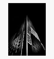 Trump Tower Toronto Canada Photographic Print