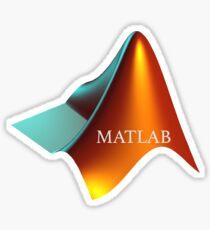 MATLAB Sticker