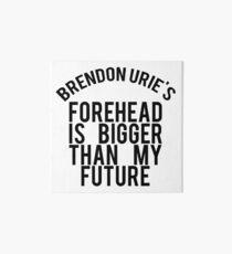 Beebo's Head Art Board