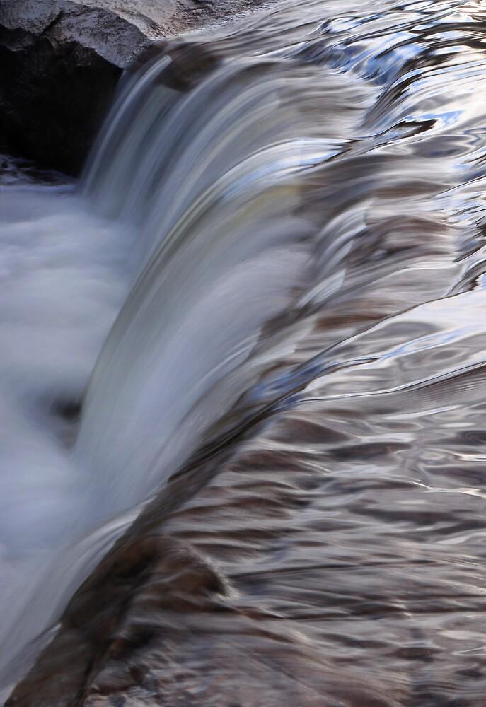 Noble Falls by jamie mackie