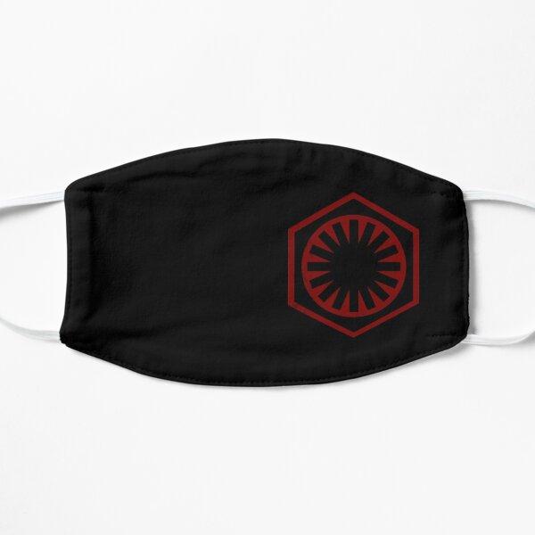 First Order Vintage/Worn/Distressed Flat Mask