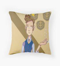 Eliot Waugh (The Magicians) Throw Pillow