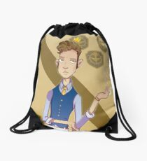 Eliot Waugh (The Magicians) Drawstring Bag