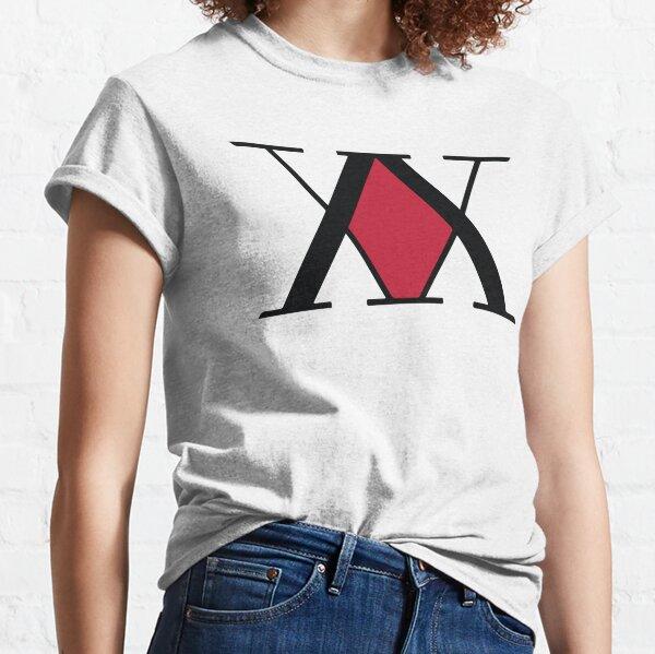 Logo du chasseur T-shirt classique