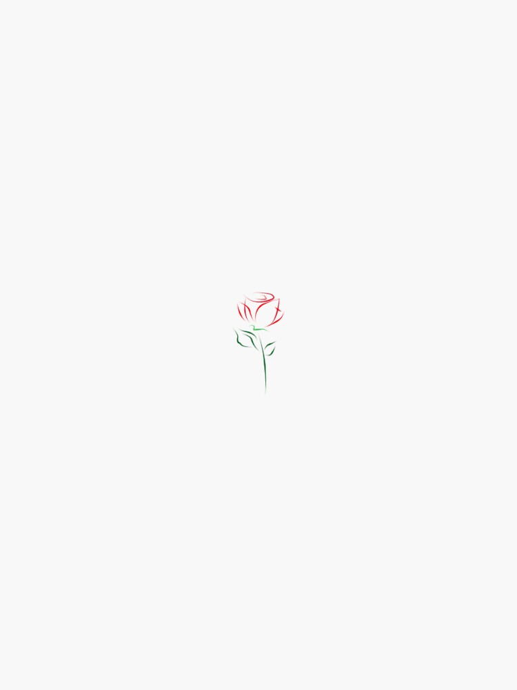Belle's Rose by marinicole