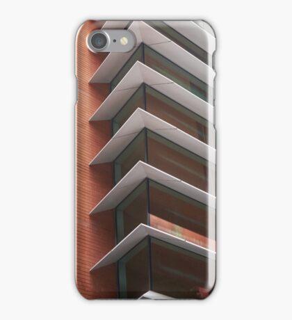 Sharp Edges iPhone Case/Skin