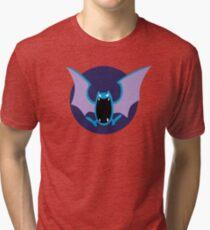 Golbat - Basic Tri-blend T-Shirt