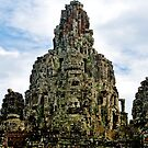 Bayan Temple - Cambodia by salsbells69