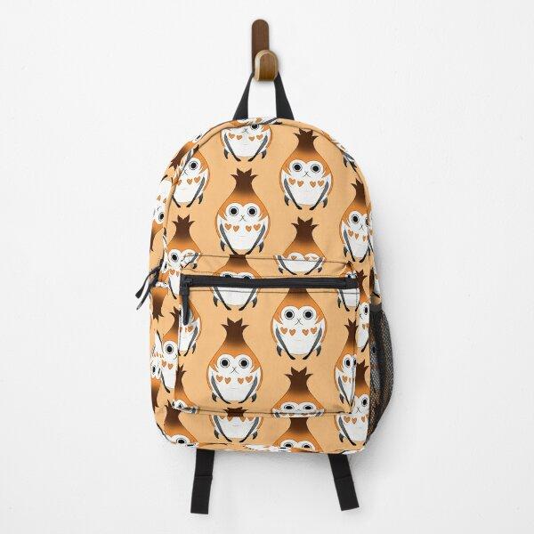 FFXIV Paissa Brat Backpack
