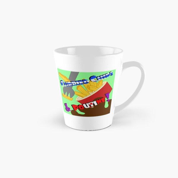 Double Logo'd mug! (classic) Tall Mug