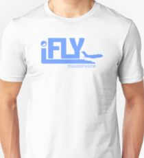 iFLY Transports T-Shirt